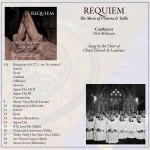 Requiem: Tallis & Victoria